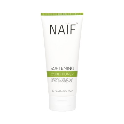 Naif Softening Conditioner 200ml