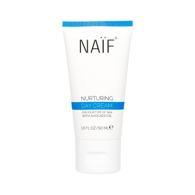 Naif Nurturing Day Cream 50ml