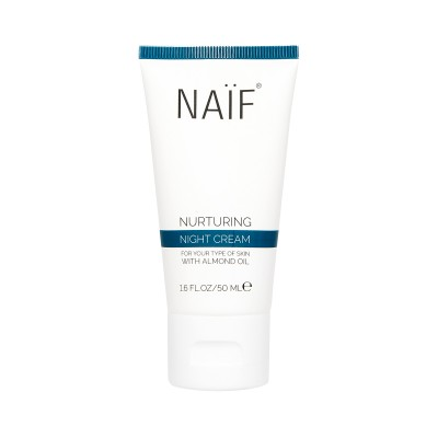 Naif Nurturing Night Cream 50ml