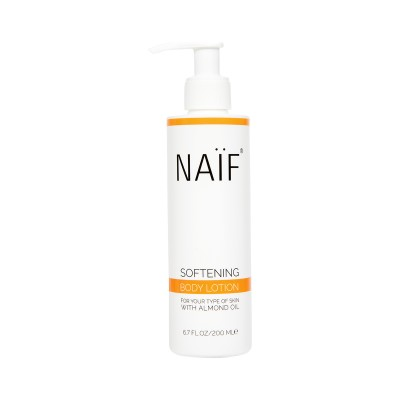 Naif Softening Body Lotion 200ml