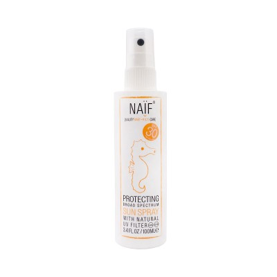 Naif Protecting Sun Spray SPF30 - 100ml