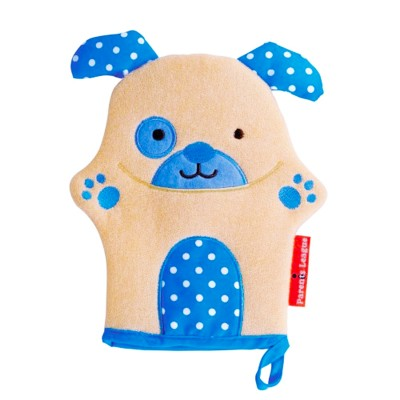 Parents League Animal Bath Mitten for Kids