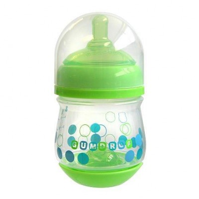 The First Years GD Wide Neck Anti-Colic Bottle 4oz.
