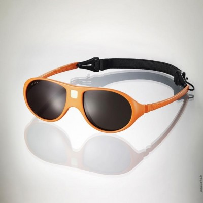 Ki ET LA Baby Sunglasses Jokala 2-4 yr - Orange