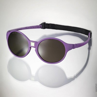 Ki ET LA Children Sunglasses Jokakids 4-6 yr - Purple