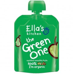 Ellas Kitchen The Green One Single (90g)