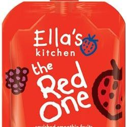 Ellas Kitchen The Red One Smoothie Single (..